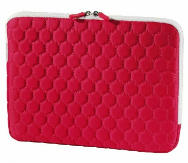 """Pack 2x Hama Netbook-Tasche Cover für 11, 6"""" 11"""" Notebook-Hülle Case Sleeve Bag - Vorschau 3"""