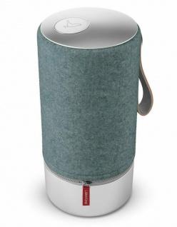 Libratone Zipp Copenhagen Edition Bluetooth Lautsprecher WLAN Multiroom-System