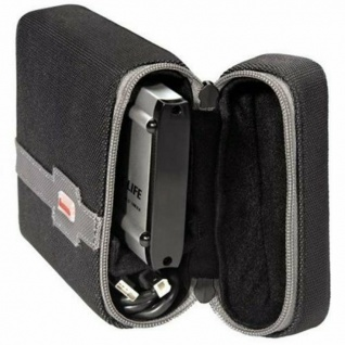 """Hama Tasche Case für WD Intenso Samsung Toshiba 2, 5"""" externe HDD SSD Festplatte - Vorschau 3"""