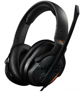 Roccat Khan AIMO 7.1 Surround Gaming Over-Ear Headset Kopfhörer Esport PC PS4