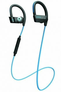 Jabra Bluetooth Sport-Headset Pace Blau Wireless In-Ear Sport-Kopfhörer Earbuds