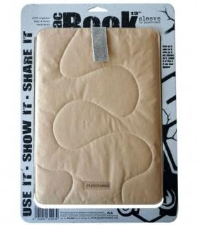 """Papernomad Papier Notebook-Tasche Cover Hülle Case für MacBook Pro Air 13, 3"""" 13"""