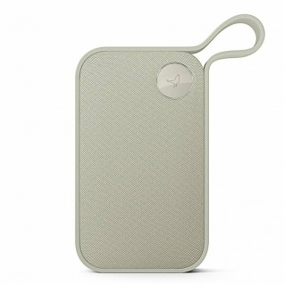 Libratone ONE Style CG Grey 360° Sound Bluetooth Lautsprecher IPX4 Boxen Speaker