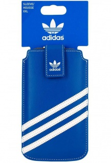 Adidas Universal Sleeve Gr. 2XL Handy-Tasche Etui Schutz-Hülle Case Cover Bag