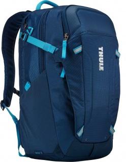 """Thule EnRoute 2 Blur 24L Daypack Rucksack Tasche für 14"""" 15"""" Notebook MacBook"""