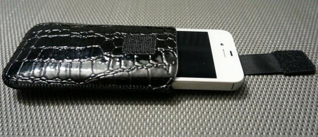 DOLCE VITA Tasche Etui Hülle für Samsung Galaxy Fame Lite Gio Y Pocket Plus etc. - Vorschau 4