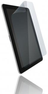 Krusell EDEL Display Schutz Folie Schutzfolie für Samsung Galaxy Tab 10.1 P7500