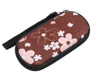 Speedlink Hard-Case Tasche Hülle Etui für Sony PSP Slim&Lite Street Classic Fat