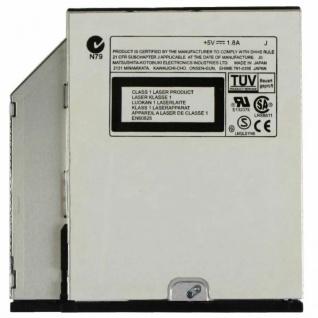 Ibm Lenovo Dvd-rw Multi Laufwerk Cd-rw Für Thinkpad T40 T60 T61 X40 X41 X60 X61 - Vorschau 4