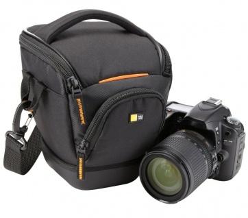 Case Logic Profi Kamera-Tasche SLRC200 Hülle Holster Bag Zoom DSLR SLR Zubehör