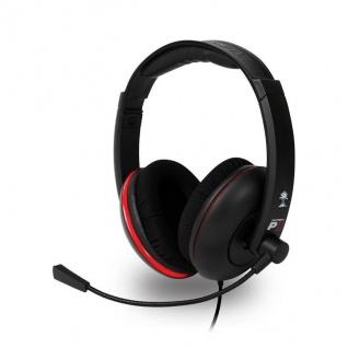 Turtle Beach EarForce DP11 5.1 DSS2 Gaming Headset Kopfhörer für PS3 PS4 XBOX PC - Vorschau 4