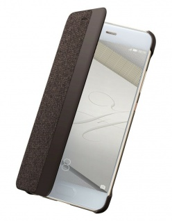 Original Huawei Smart View Cover Hülle Tasche Etui Flip-Case für Huawei P10 Plus