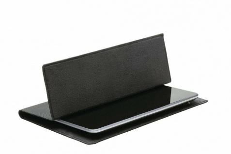 Kensington Folio Case & Stand Hülle Ständer Schwarz Samsung Galaxy Note 8.0 - Vorschau 5