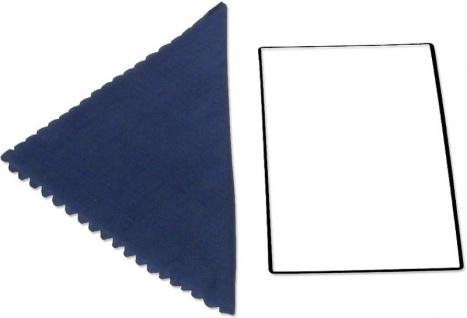 Display Schutz-Folie + Tuch für PSP Slim&Lite Classic 3004 3000 2004 2000 1000