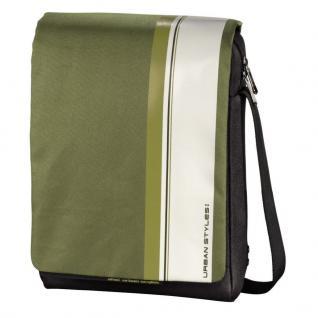 """aha Messenger-Tasche bis 12, 1"""" für Tablet PC Netbook Notebook-Tasche 10"""" 11"""" 12"""