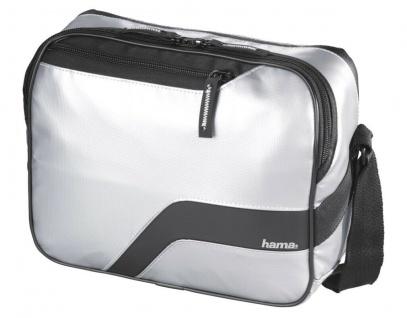 Hama Kamera-Tasche Salinas 140 DSLR DSLM Systemkamer Foto-Tasche Schutz-Hülle