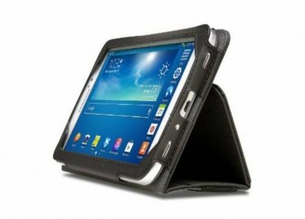 Kensington Soft Folio Case + Stand Hülle Ständer für Samsung Galaxy Tab 3 7.0