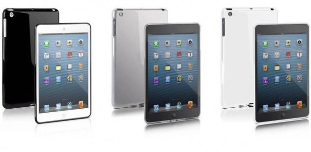 Speedlink CURB Soft Cover Case Schutz-Hülle für Apple iPad Mini 1 2 3 1G 2G 3G