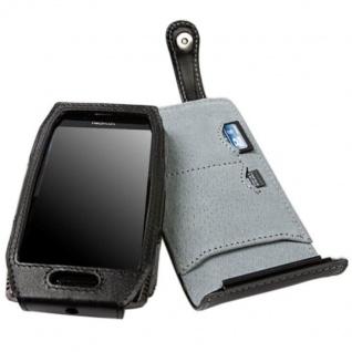 Krusell Flip Case Handy-Tasche für Nokia X7 X7-00 Etui Schutz-Hülle Klapp-Tasche - Vorschau 4