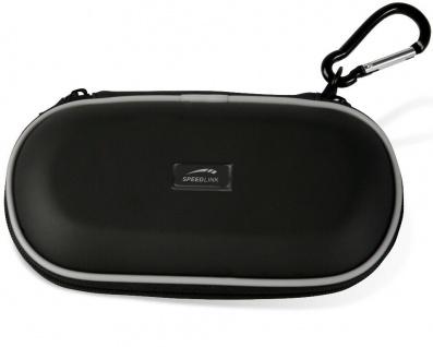 Speedlink Hard-Case Tasche für Sony PSP Slim&Lite 3004 3000 2004 2000 Hülle Etui