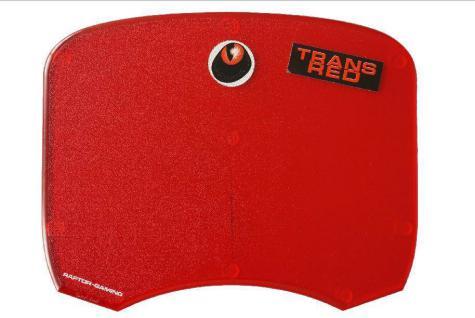 Raptor P1 Gaming Mauspad High-Precision Gamer Mousepad Maus Mouse Pad Matte Mat