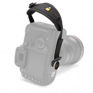 Case Logic Quick Grip Camera Wrist Strap Kamera-Gurt Hand-Schlaufe DSLR DSLM SLR