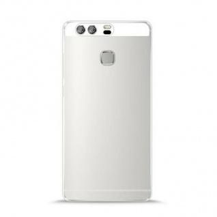 Puro Ultra Slim 0.3 Cover Silikon Case Schutz-Hülle Tasche für Huawei P9 Lite