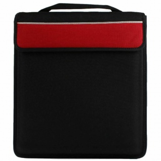 "Info-Case Endo Hard-Case Notebook-Tasche Hülle 12"" 12, 1"" 13"" 13, 3"" Zoll Laptop"