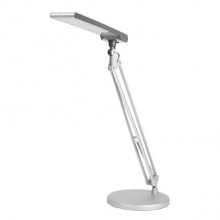 Daylux Tischlampe Hochwertige Büro-Lampe Leselampe Aluminium Schreibtisch-Lampe