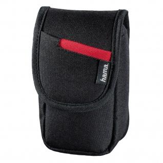 Hama Kamera-Tasche Hülle Case für Panasonic Lumix DMC TZ71 TZ91 FT30 TZ101 LX15