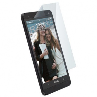 Krusell DELUXE Display Schutz Folie Schutzfolie für HTC One Screen Protector