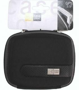 "Case Logic 3, 5"" Navi-Tasche Hardcase GPS Navigation System Bag Etui Schutz-Hülle - Vorschau 4"