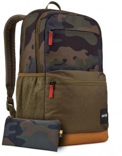 """Case Logic Uplink Backpack 26L Rucksack Tasche Bag für 15"""" 15, 4"""" 15, 6"""" Notebook"""