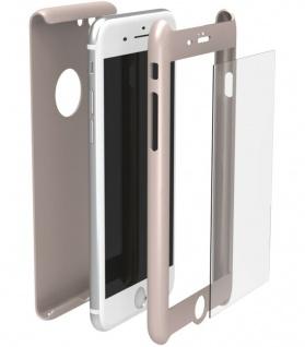 Krusell 360° Cover Rose Smart Hülle Tasche Case für Apple iPhone 7 Plus / 8 Plus
