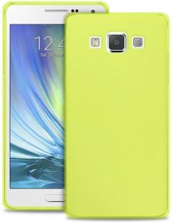 Puro Ultra Slim 0.3mm Cover TPU Case Schutz-Hülle Schale für Samsung Galaxy A3