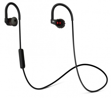Under Armor Sport Bluetooth Headset Heart Rate BT Kopfhörer Herzfrequenzmesser