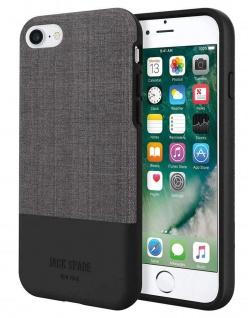 Kate Jack Spade NY Block Cover Hard-Case Hülle Bag für Apple iPhone 7 8 SE 2020