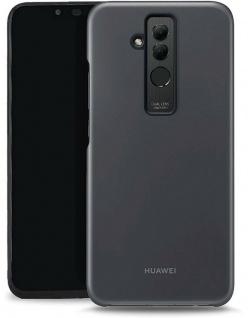 Puro Ultra Slim 0.3 Nude Cover TPU Case Schutz-Hülle Bag für Huawei Mate 20 Lite