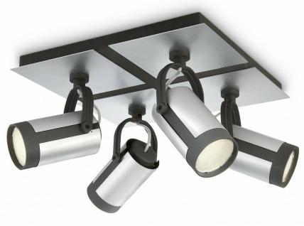 Philips My-Living Spot-Light Eco-Lamp Lampe Spotbalken Deckenleiste Deckenspot