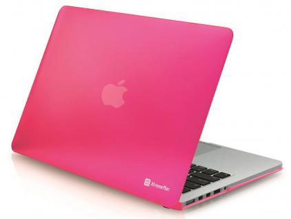 XtremeMac Hard-Case Pink Schutz-Hülle Tasche für Apple MacBook Pro Retina 13