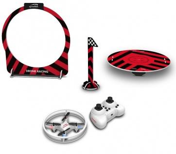 Speedlink Racing Drohne Game Set Mini RC Drone Quadrocopter Kinder Anfänger Pack