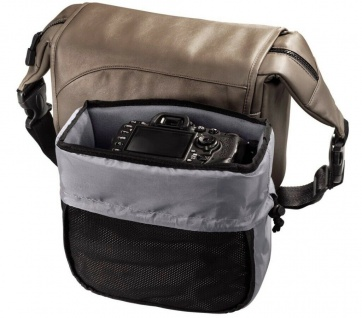 Hama Treviso 140 Profi Kamera-Tasche Schutz-Hülle für SLR DSLR Objektiv Zubehör