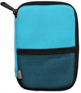 Hama Card-Case Speicherkarten-Tasche für SD SDHC CF I II Karten USB Hülle Etui