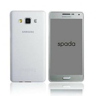 Spada Ultra Slim Soft Cover TPU Case Schutz-Hülle Klar für Samsung Galaxy J5