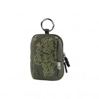 aha Kamera-Tasche Foto-Tasche Outline 70J für Digital-Kamera Case Bag Hülle Etui