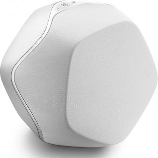 B&O Play by BANG & Olufsen Beoplay S3 White Bluetooth Lautsprecher BT Boxen