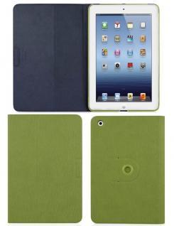 Macally Schutz-Hülle Smart Cover Tasche Case für Apple iPad mini 1 mini 2 Retina
