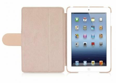 Macally Hülle Smart Cover Tasche Etui Ständer Bag für Apple iPad mini 1 2 Retina
