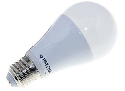 Patona 4x LED Birne E27 12W/75W Warm-Weiß 3000k LED-Lampe Glühbirne Leuchtmittel - Vorschau 2
