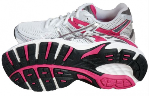 Asics Gel Strike 37 3 Damens Laufschuhe EUR 37 Strike 39 Damen Schuhe Jogging Running Schuh ae9d77